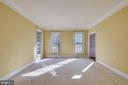 Living Room - 514 MEADE DR SW, LEESBURG