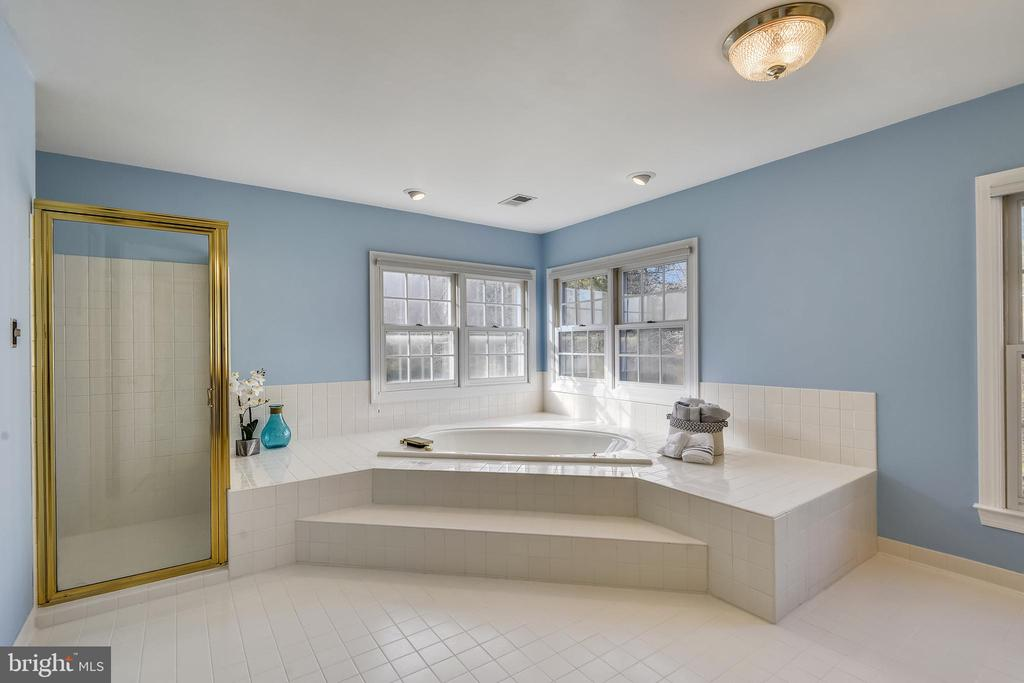 Master Bathroom - 514 MEADE DR SW, LEESBURG