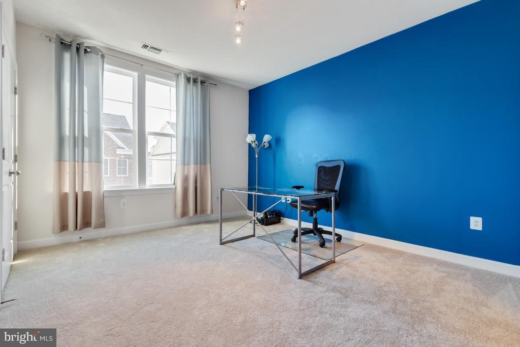 Secondary Bedroom - 3160 JOHN GLENN ST #308, HERNDON