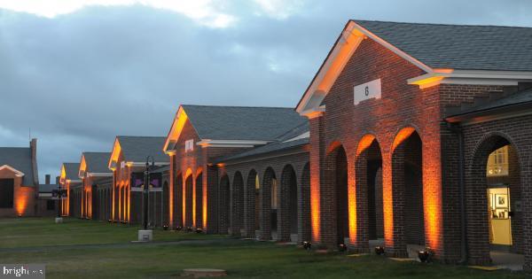 Lorton Workhouse Arts Center - 9401 OX RD, LORTON