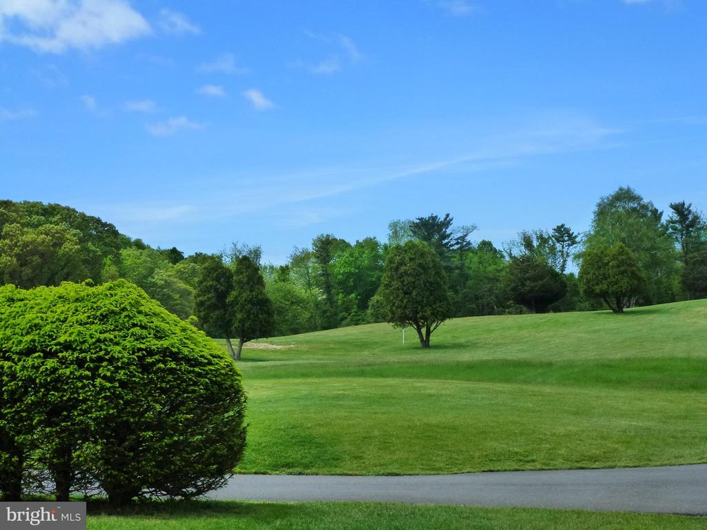 Located between two golf courses! - 9401 OX RD, LORTON
