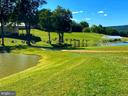 Ponds near the winery - 12138 HARPERS FERRY RD, PURCELLVILLE