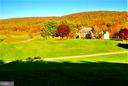 Unspoiled view on your mountain - 12138 HARPERS FERRY RD, PURCELLVILLE