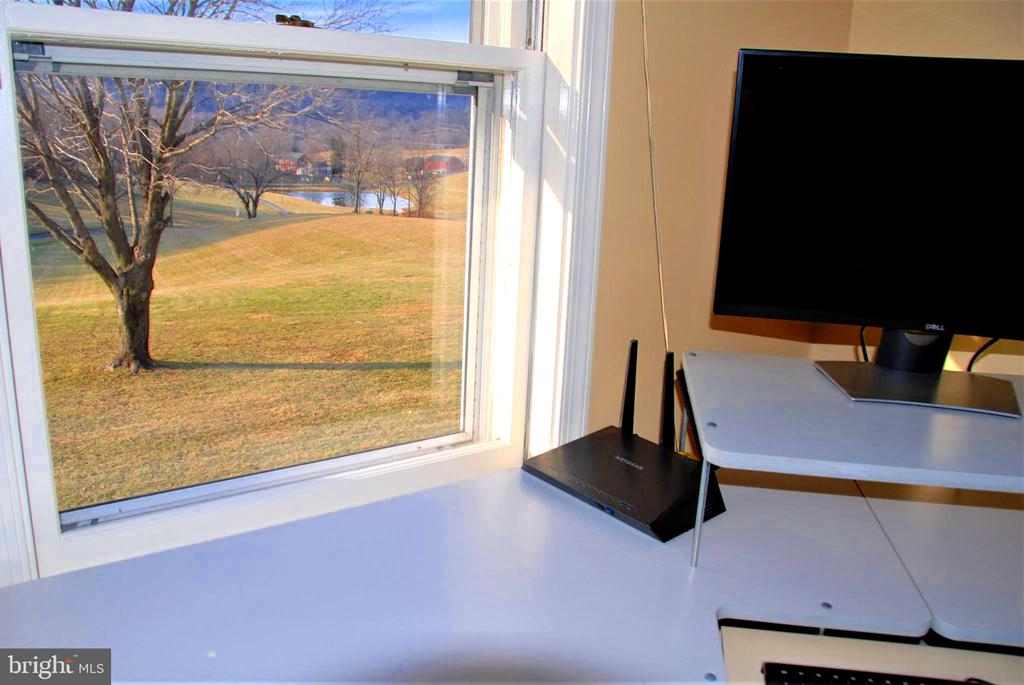 View from your office - 12138 HARPERS FERRY RD, PURCELLVILLE