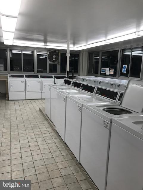 Laundry Room Penthouse Leve - 9701 FIELDS RD #1901, GAITHERSBURG