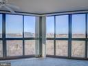 Enjoy the 11th floor views - 19385 CYPRESS RIDGE TER #1103, LEESBURG
