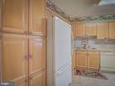 kitchen - 19385 CYPRESS RIDGE TER #1103, LEESBURG