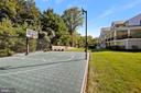 Lighted Sport Ct.. basketball hoop - 1901 ALLANWOOD PL, SILVER SPRING