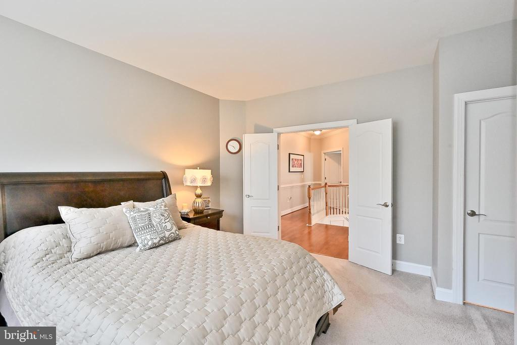 2nd bedroom - 11322 SCOTT PETERS CT, MANASSAS