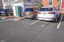 2 assigned off-street parking spaces convey - 708 DUKE ST, ALEXANDRIA