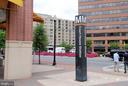 Walk to Courthouse Metro - 2100 LEE HWY #344, ARLINGTON
