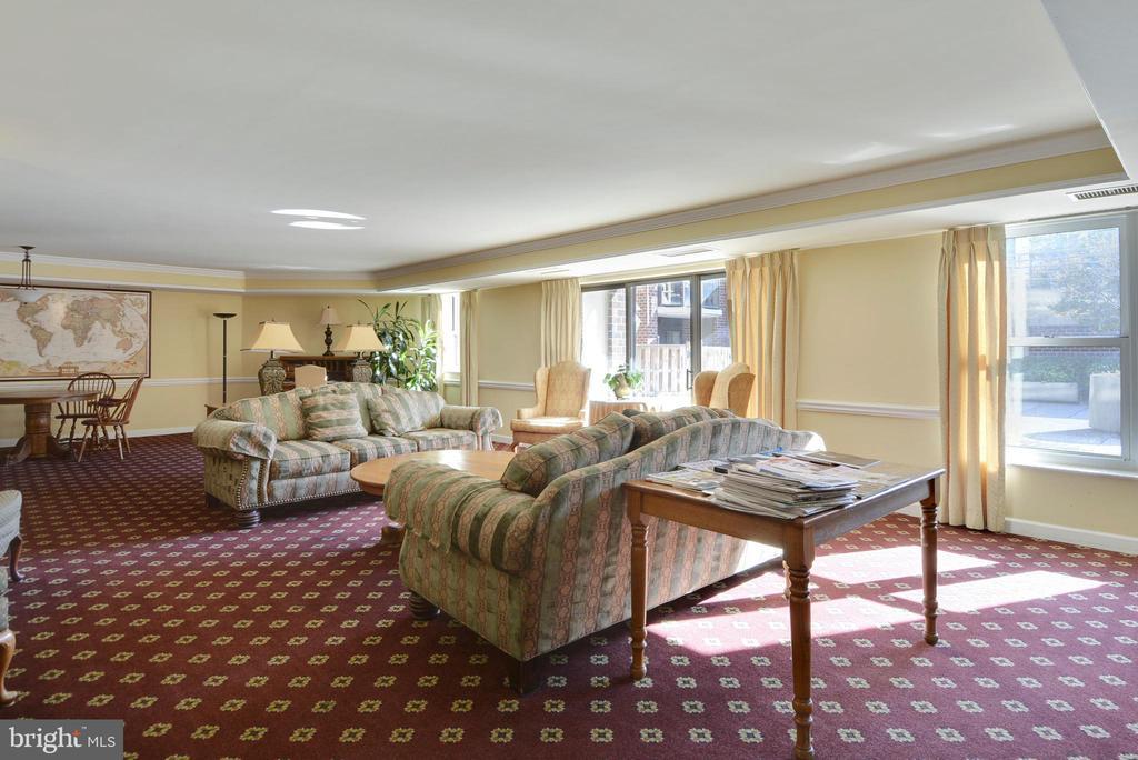 Meeting or Party room - 2100 LEE HWY #344, ARLINGTON