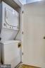 In unit laundry - 2100 LEE HWY #344, ARLINGTON