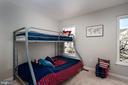 Bedroom 2 - 6482 EMPTY SONG RD, COLUMBIA