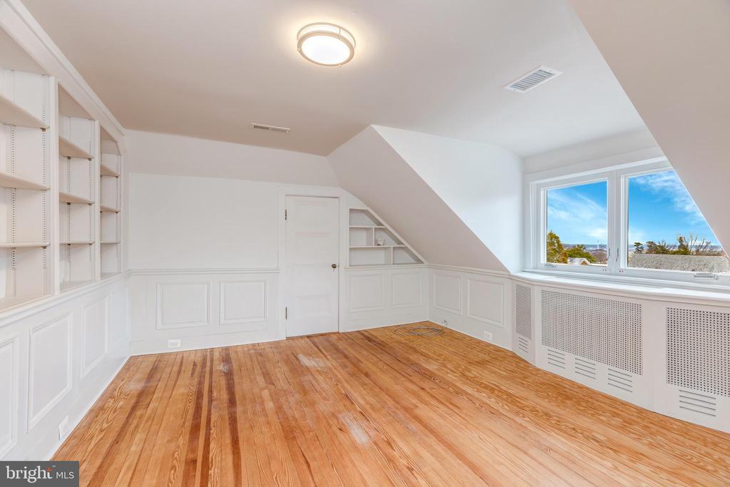 Bedroom - 3510 MACOMB ST NW, WASHINGTON