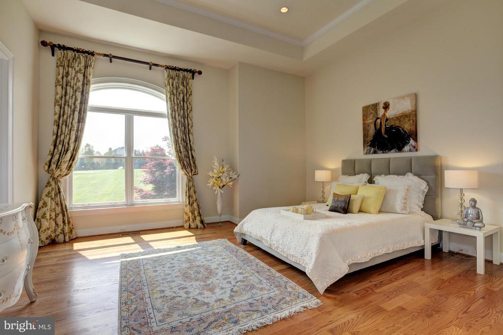 Bedroom - 15325 MASONWOOD DR, GAITHERSBURG