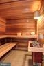 Sauna - 15325 MASONWOOD DR, GAITHERSBURG