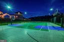 Tennis and Basketball Court - 15325 MASONWOOD DR, GAITHERSBURG