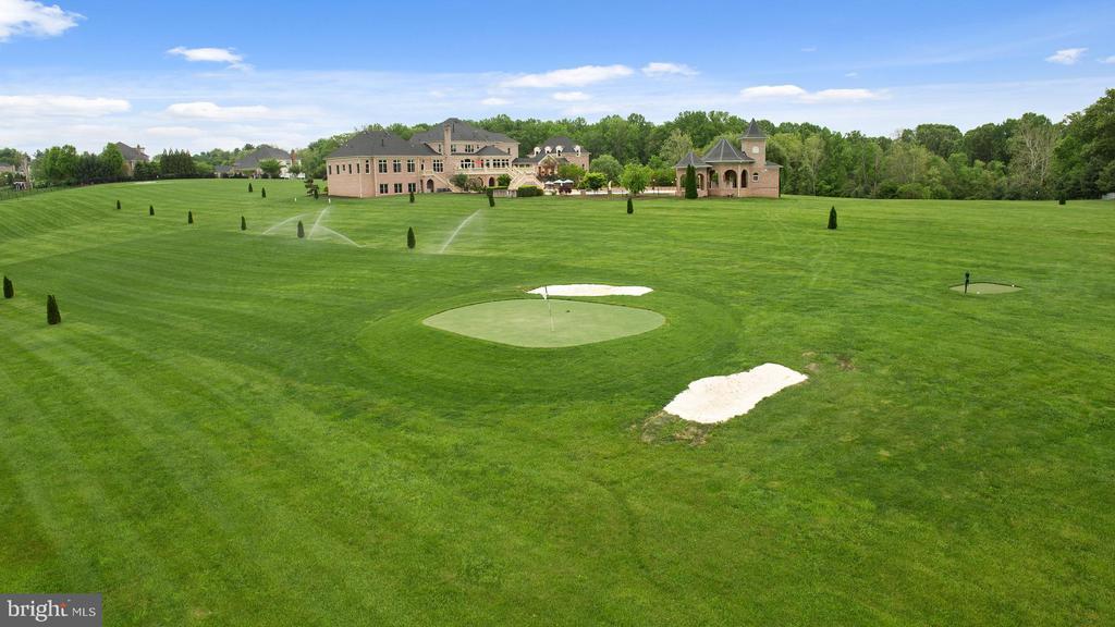 Golf Course - 15325 MASONWOOD DR, GAITHERSBURG