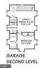 Garage - Upper Level - 15325 MASONWOOD DR, GAITHERSBURG