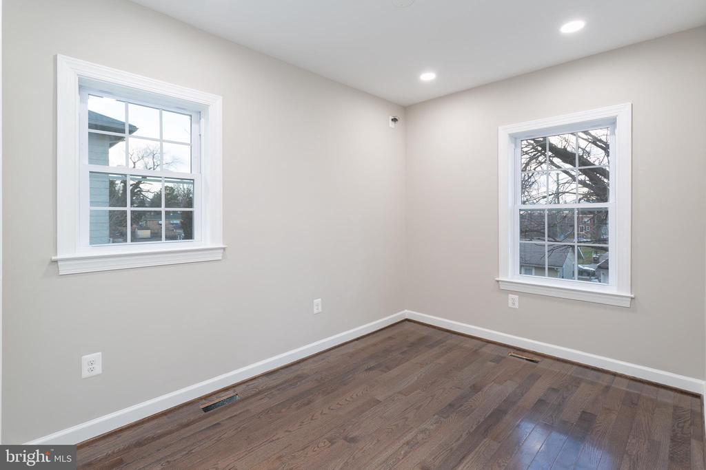 Bedroom 3 - 4502 DIX ST NE, WASHINGTON