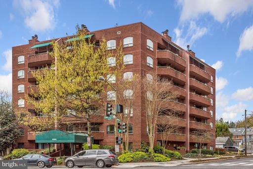 4444 CONNECTICUT AVE NW #502
