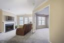 - 5573 SEMINARY RD #416, FALLS CHURCH