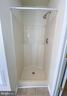 Master Bath shower - 10809 WISE CT, SPOTSYLVANIA