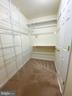 Master Closet - 10809 WISE CT, SPOTSYLVANIA