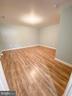 Bedroom in the basement (NTC) - 10809 WISE CT, SPOTSYLVANIA