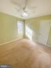 Bedroom #2 - 10809 WISE CT, SPOTSYLVANIA