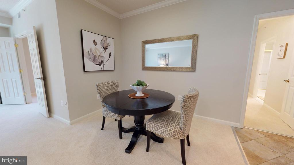 Carpet Has Just Been Replaced! - 19350 MAGNOLIA GROVE SQ #103, LEESBURG