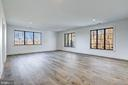 Views and natural light define every room - 620 RIVERCREST DR, MCLEAN