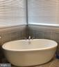 The primary Full bathroom will have this style of - 541 MONTICELLO CIR, LOCUST GROVE