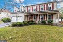 4 Bed 2.5 bath in Hampton Oaks - 129 NORTHAMPTON BLVD, STAFFORD