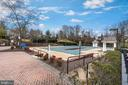 Neighborhood pool! - 129 NORTHAMPTON BLVD, STAFFORD