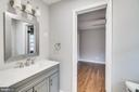 Gutted and remodeled Bathroom 1 - 9035 DAHLGREN RD, KING GEORGE