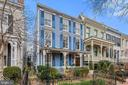 New Orleans style in the heart of Capitol Hill - 515 7TH ST SE, WASHINGTON