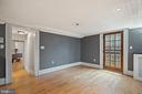 marvelous wood floors - 515 7TH ST SE, WASHINGTON