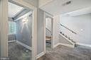 Generous bedrooms #'s 9 & 10 - 515 7TH ST SE, WASHINGTON