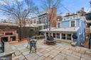 Sunny & Bright outdoor entertainment space - 515 7TH ST SE, WASHINGTON