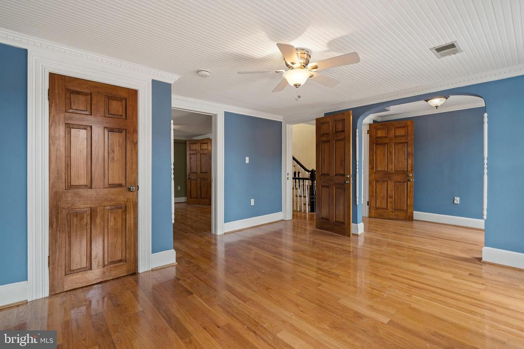Bedroom #4 - 515 7TH ST SE, WASHINGTON
