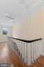 Bright and airy stairways - 515 7TH ST SE, WASHINGTON
