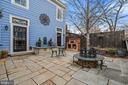 Private urban Oasis with brick grill - 515 7TH ST SE, WASHINGTON