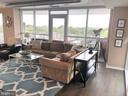 Living Room - 3409 WILSON BLVD #611, ARLINGTON