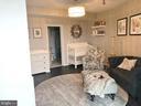 Bedroom - 3409 WILSON BLVD #611, ARLINGTON