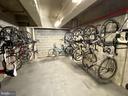 Bike Storage - 3409 WILSON BLVD #611, ARLINGTON