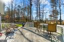 View Spectacular Sunsets From Your Deck - 11208 BLUFFS VW, SPOTSYLVANIA