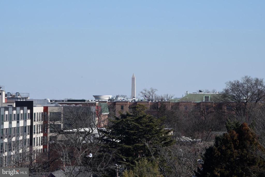 Washington Monument - 3409 WILSON BLVD #611, ARLINGTON