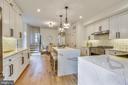 An Entertainer's Dream Kitchen! - 309 N PATRICK ST, ALEXANDRIA